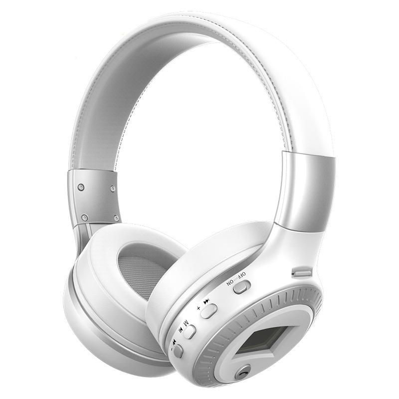 Headphones - Headphones in different colors